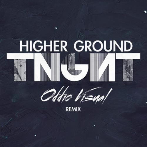 TNGHT - Higher Ground (Oddio Visual Remix)
