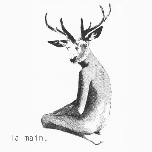 LA MAIN - Here Comes The Rain Again - Cover - Eurythmics