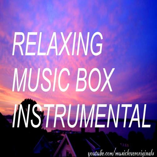 Relaxing Music Box Instrumental