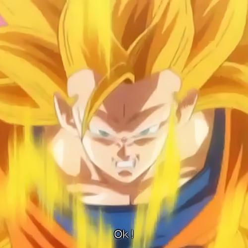 Transform - Dragon Ball Z Rap Beat