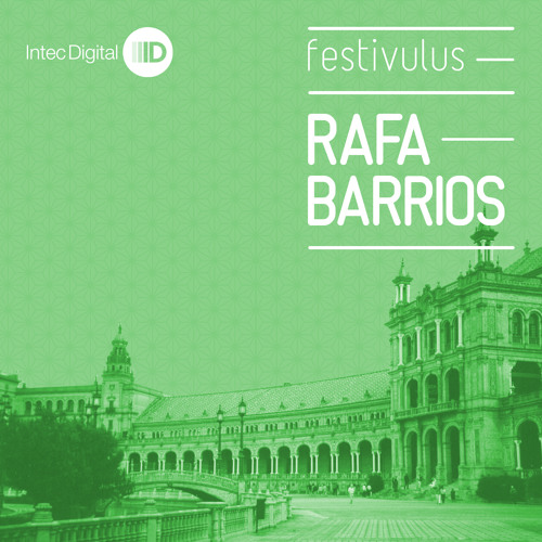 Rafa Barrios - Festivulus (Original mix) - ID047 web