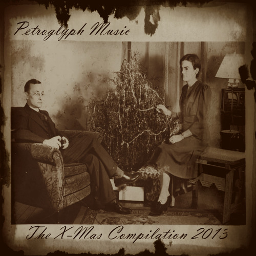 Petroglyph X-mas compilation out now! 159 TRACKS FREE DOWNLOAD!