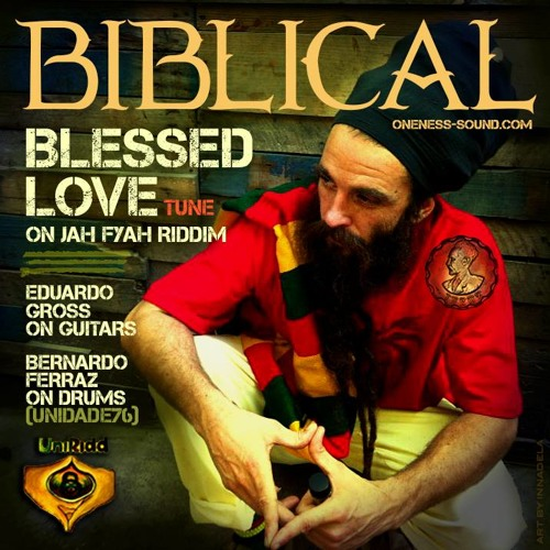 Blessed Love - UniRidd Project with Biblical