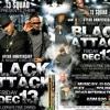 LOVELINEMUZIK LIVE AT BLACK ATTACK DEC 13TH 2013