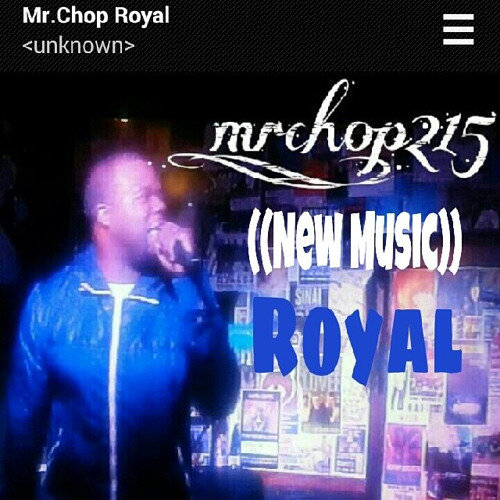 Mr.Chop Ft. Lorde ((Royal)) Cover
