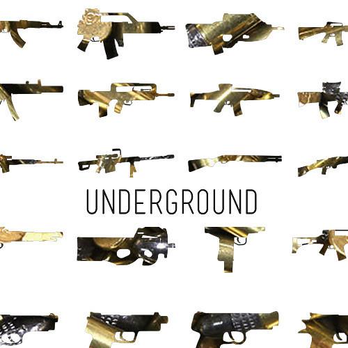 Underground by XOXO x Joeyyy