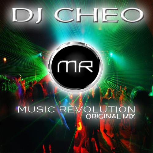 MUSIC REVOLUTION ORIGINAL MIX