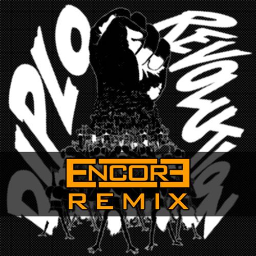 Diplo - Revolution (BeatMagik Remix) [FREE DOWNLOAD]