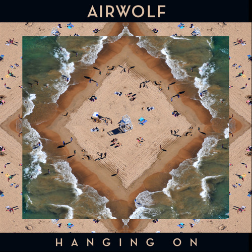 Hanging On (Radio Edit)
