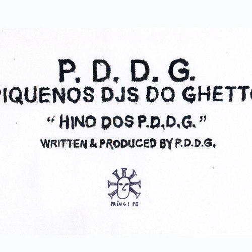 P.D.D.G. - Hino dos PDDG (FREE Exclusive)