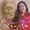Native American Church Song 1 by Janelle Turtle
