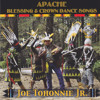 Blessing of the Mountain Spirit (Apache Crown Dance Song) by Joe Tohonnie Jr