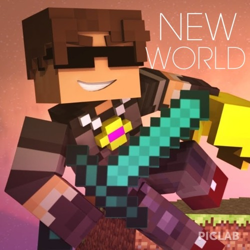 New World - A Song By Skydoesminecraft