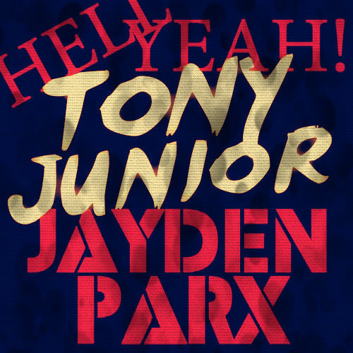 Tony Junior - Hell Yeah (Jayden Parx Remix) *FREE DOWNLOAD* CONTEST WINNER!