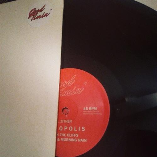 Jex Opolis - On the Cliffs
