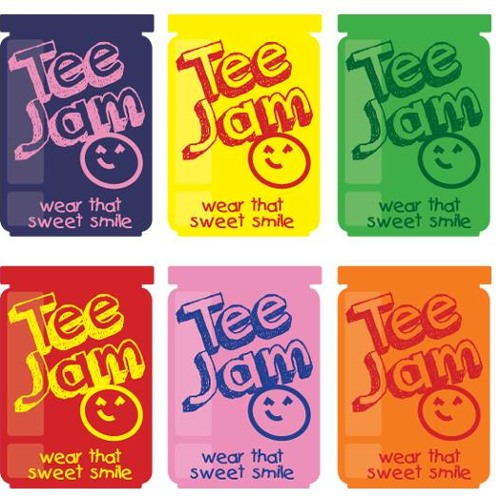 """Wear that sweet smile, """"Tee Jam Theme"""" - Composed by Jerome Cleofas, Sung by DK Tijam of Tee Jam."""