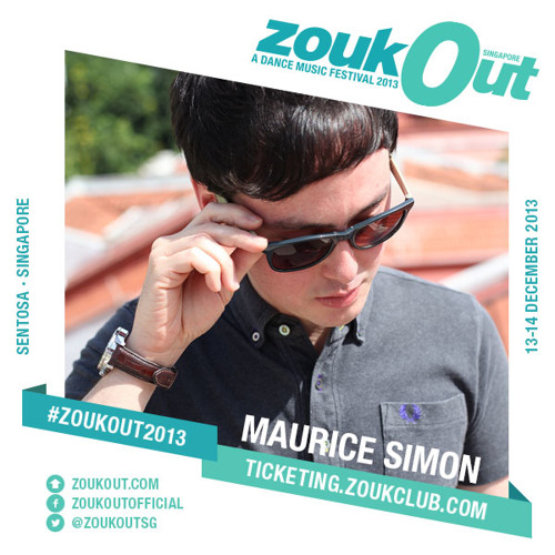 ZoukOut 2013 Set