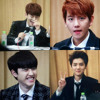 EXO (Baekhyun, Chen, D.O, Luhan) - Miracles In December (12월의 기적) [Live 131216 Cultwo show] mp3
