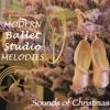 Rond De Jambe - Christmas Medley