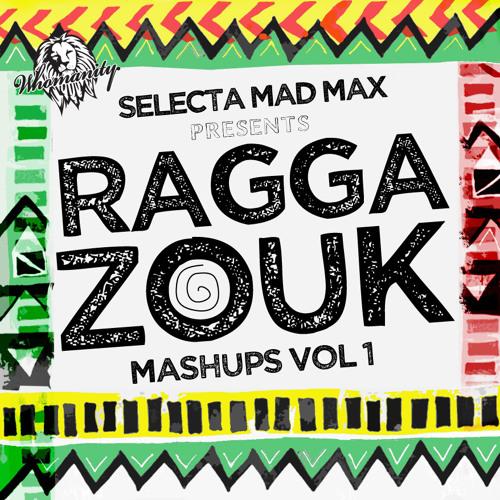 Shabba Ranks & Capleton Vs. Dance Kill Move -  Trailer Loada Zouk (MadMax Mashup)