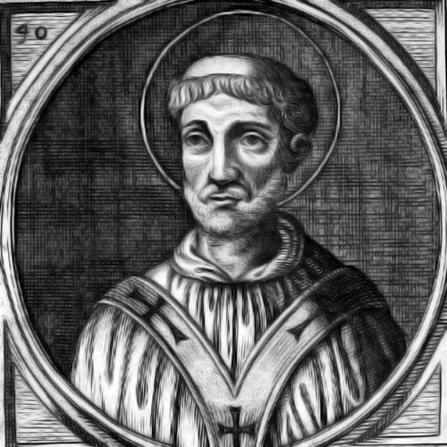 Advent Nocturnes - December 19th (Pope Anastasius I) - ROBERTSTEADMAN