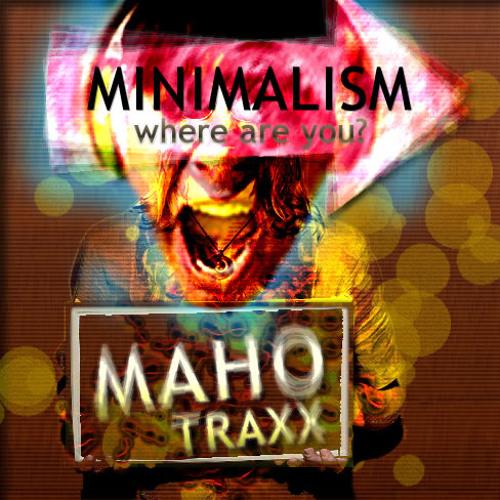 Minimalism ref1.4