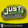 Just Music Dancehall 2013