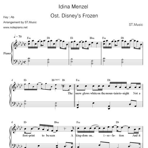 idina menzel frozen let it go lyrics - photo #25