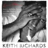 LIFE by Keith Richards, read by Johnny Depp and Joe Hurley, featuring Keith Richards