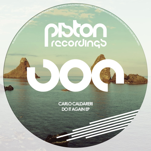 Carlo Caldareri - Do It Again (Original Mix)