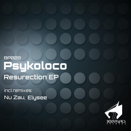 [BP028] Psykoloco - Check Out Chicken (Nu Zau rmx)