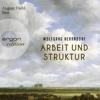August Diehl liest »Arbeit und Struktur«