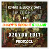Daddys Groove Vs Nicky Romero - Rip It Up Stellar (Xzoyda Edit) FREE DOWNLOAD