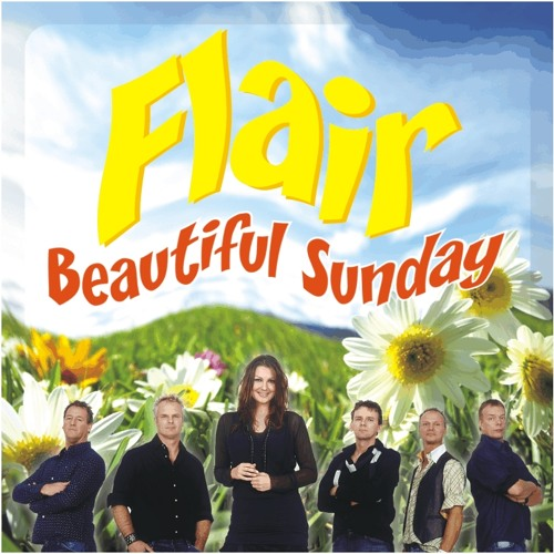 Beautiful Sunday - Flair