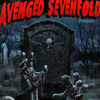 Avenged Sevenfold - Buried Alive (FL Cover)