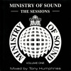 048 - Ministry of Sound 'The Sessions' vol. 1 mixed by Tony Humphries (1993)