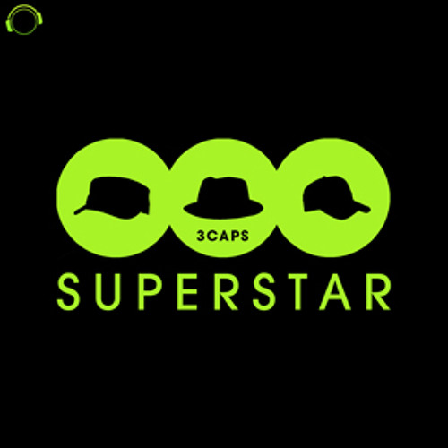 3Caps - Superstar (Club Mix) sc