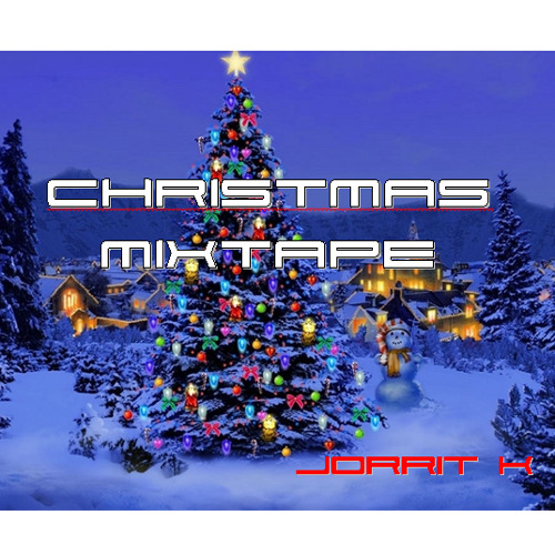Christmas mixtape [Live set] **FREE DOWNLOAD**