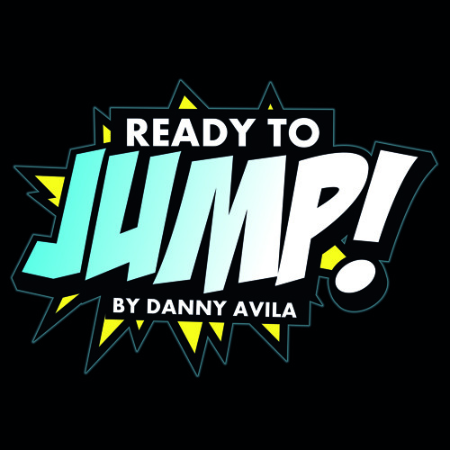 Danny Avila - Ready To Jump #050 (50th Episode Special Edition)