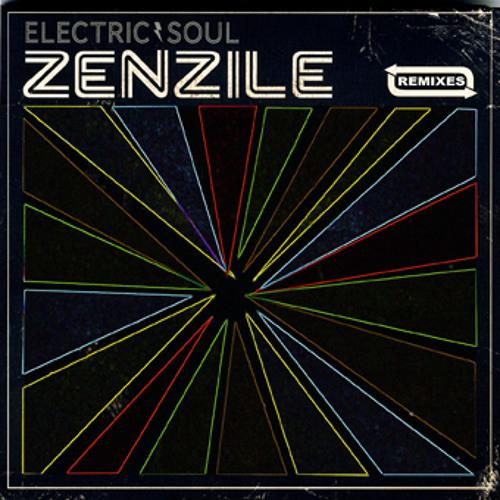 MAGIC NUMBER - ZENZILE (NETIK Ft NOXIOUS NO REMIX) - Electric Remixes