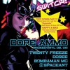FREE DOWNLOAD !! - WICKED SQUAD FEAT LADY SAW - HYPNOTIC (DOPE AMMO & SLOSS VIP RMX)