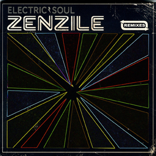 YURI'S - ZENZILE (ARNO GONZALEZ REMIX) - Electric Remixes