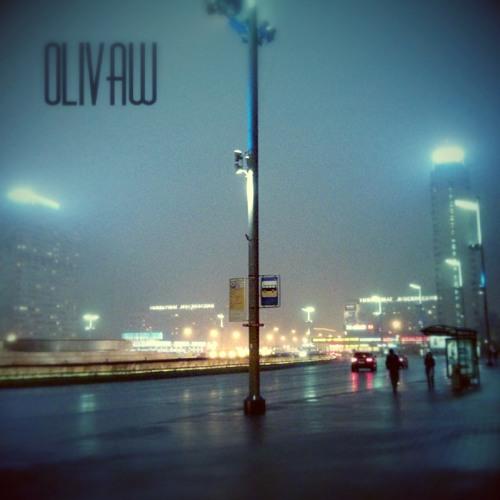 02 Olivaw - Aerials