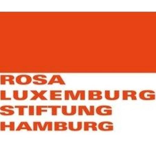 Rosa-Luxemburg-Stiftung Hamburg