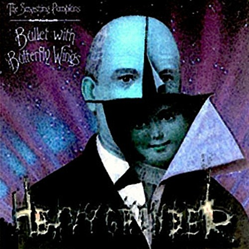 Bullet With Butterfly Wings  - The Smashing Pumpkins (HeavyGrinder ReFix)