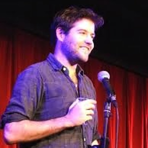 Interview with Adam Larter (Humour Me Comedy Podcast)