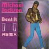 Michael Jakson - Beat It (Mixer Bone Remix)