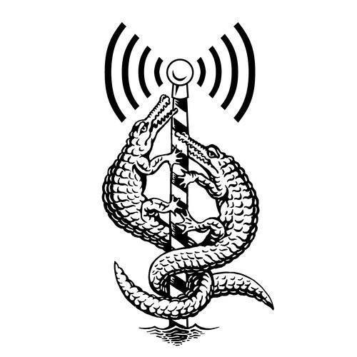 RODION 3h:30m djset - 11.12.13 - Crocodiles in Venice Podcast
