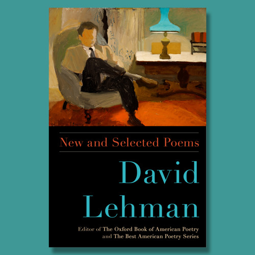 David Lehman reads 'Yours The Moon'