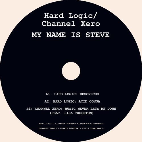 Hard Logic - Resonecho